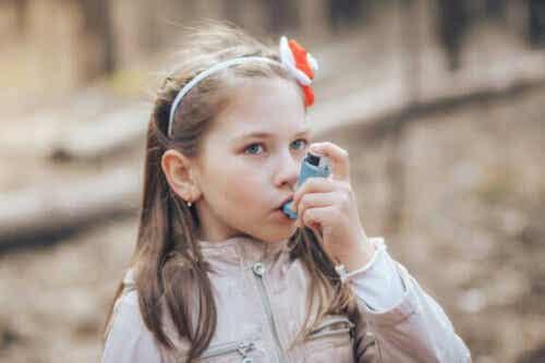 School en astma: wat je er over moet weten