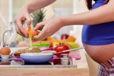 Voeding voor zwangere vrouwen: een gids