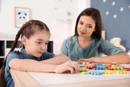 Kinderen met een verstandelijke beperking en lockdown