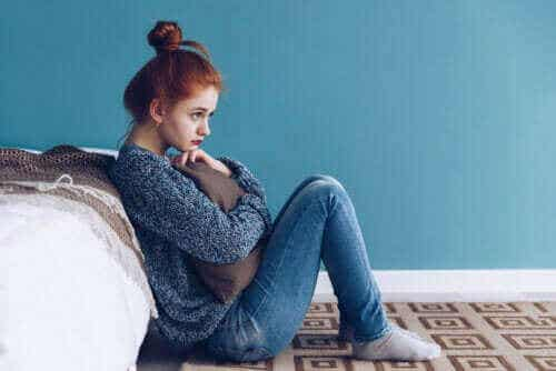 Pubers en quarantaine: hoe is het voor hen?
