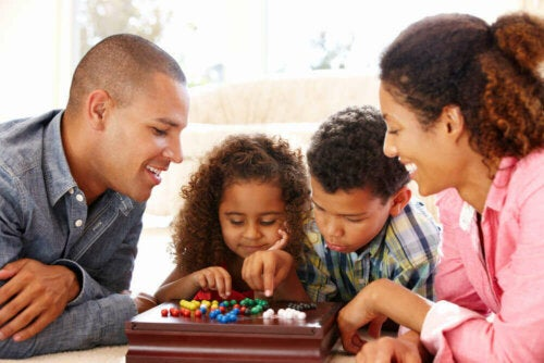 Activiteiten voor kinderen tijdens de coronavirusisolatie