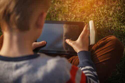 Hoe kun je kinderen online beschermen?