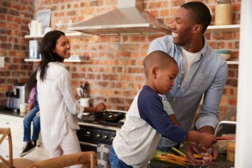 Gezonde en goedkope recepten om te koken tijdens de coronacrisis