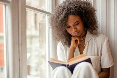 Het belang van lezen tijdens de lockdown