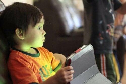 Hoe je kinderen online te beschermen