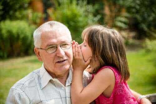 Gevolgen van het slave-grandparent syndroom