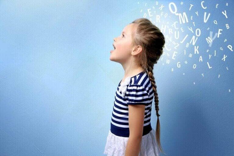 Tips voor het stimuleren van taal bij kinderen