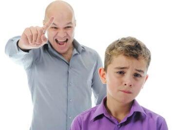 Welke toon gebruik je bij het disciplineren van je kinderen