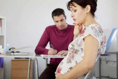 Wat is pica tijdens de zwangerschap?