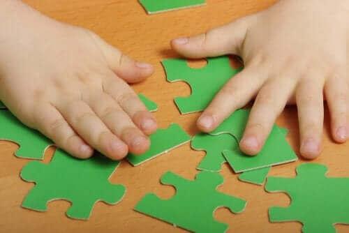 Voordelen van puzzels
