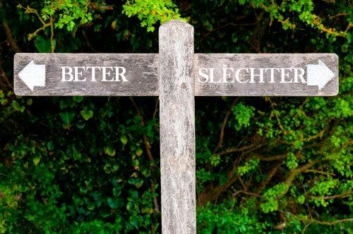 Sociale vergelijkingen: hoe ze ons beïnvloeden