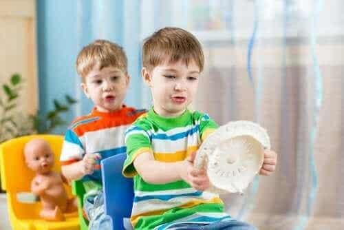 Improvisatietheater voor kinderen: wat je moet weten