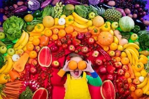 Mijn kind wil vegetariër worden: is het veilig?