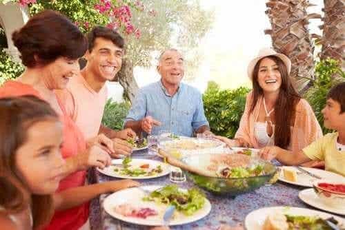 Hoe word je gelukkig in een samengesteld gezin?