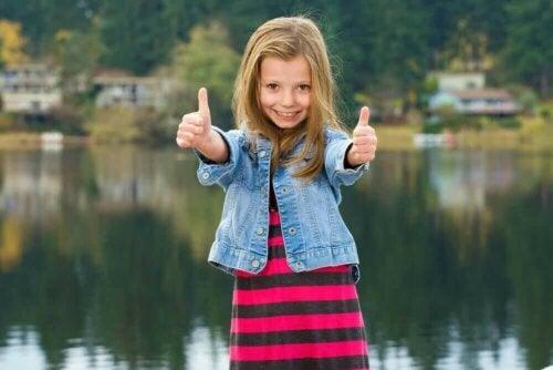 16 citaten voor kinderen om de dag met positiviteit te beginnen