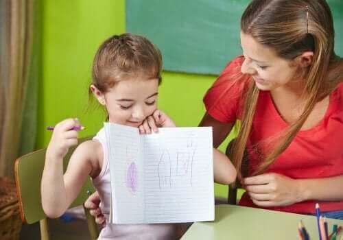 De belangrijkste kenmerken van kinderpedagogie