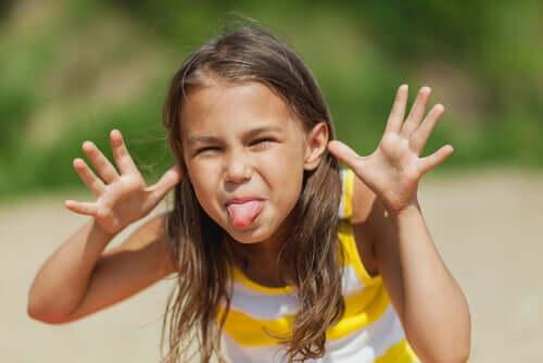 Je kind leren anderen niet te pesten