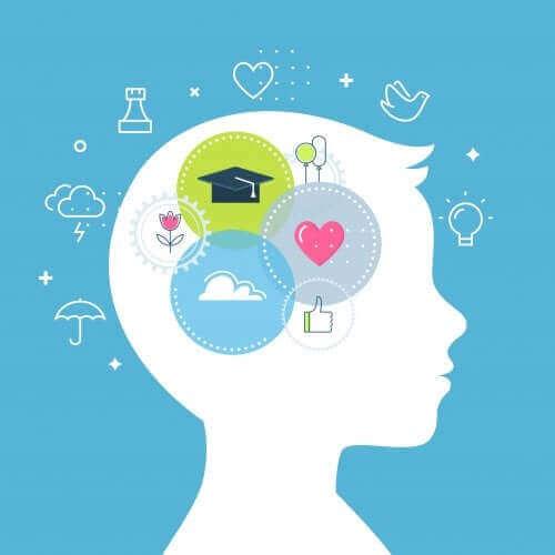 Sociaal-emotionele vaardigheden bij kinderen