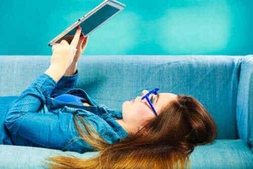 Kinderboeken op eBook-platforms