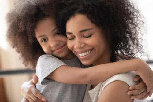Zeg geen negatieve dingen over de vader van je kind