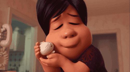 Bao - een korte film over het legenestsyndroom