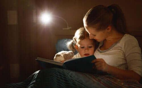 Hoe laat je kinderen kennismaken met lezen