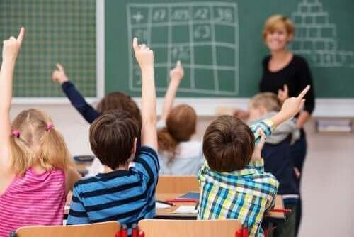 Het belang leerlingen een stem te laten hebben
