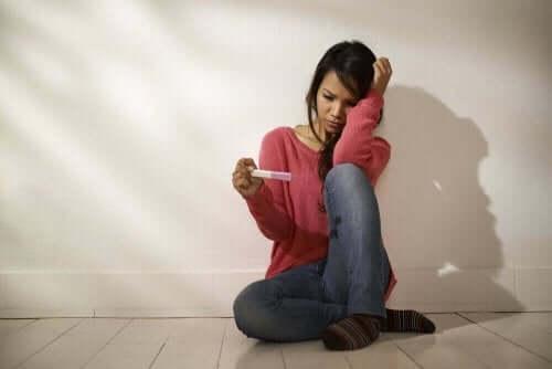 Wat als je niet zwanger kunt worden