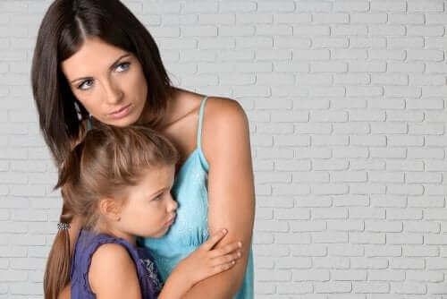 De emotionele gevolgen van een gezinsscheiding