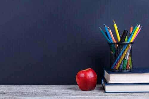 Curriculum verrijkingsplekken in de klas
