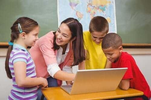 Leerlingen met een curriculum verrijkingsplek