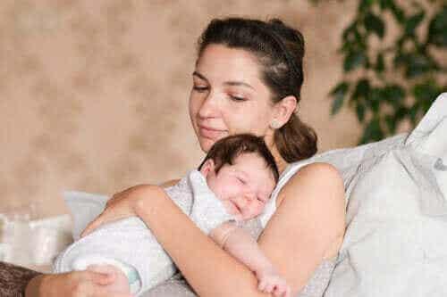 Wat je nodig hebt om je baby uit het ziekenhuis mee naar huis te nemen