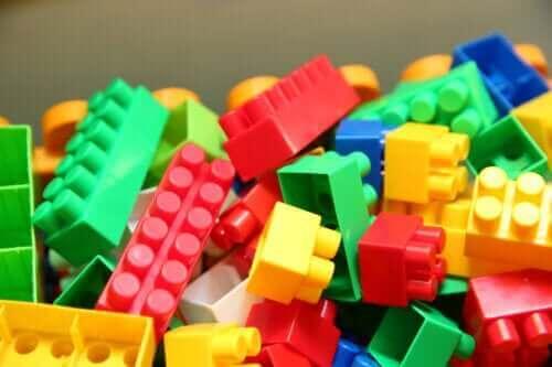 Het gebruik van LEGO Education in de klas