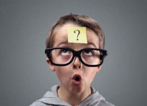 Hoe kun je kinderen helpen om zelfstandig te leren denken