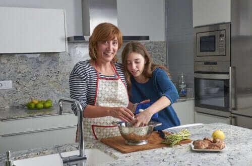Mijn tiener is veganistisch: wat moet ik doen?
