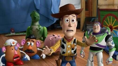 Zinnen uit Pixar-films die levenslessen bevatten