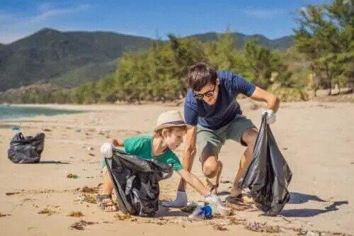 Educatieve activiteiten voor het milieu