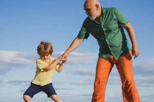 4 disciplinaire problemen bij kinderen