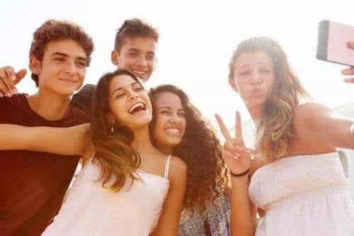 Stereotypen en vooroordelen over tieners zijn erg gevaarlijk.