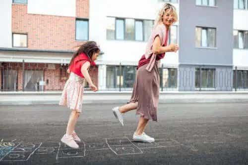 8 spellen voor de grove motoriek van je kind