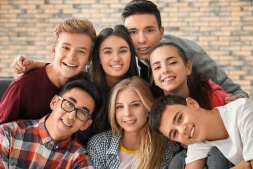 Stereotypen en vooroordelen over tieners