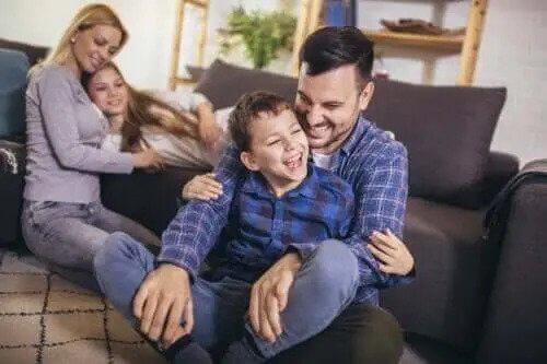 Thuis aan de taalvaardigheid van je kind werken