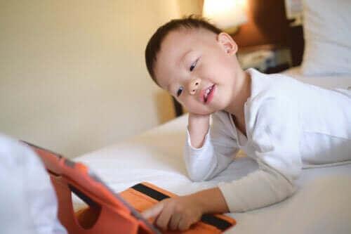 9 sleutels tot digitale ontkoppeling bij kinderen