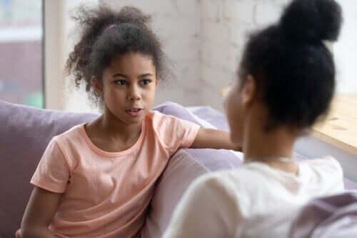 Stop met het ondervragen van je tiener