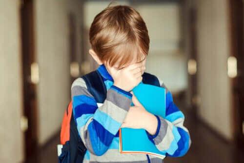 Ontgroening op school: hoe het aan te pakken