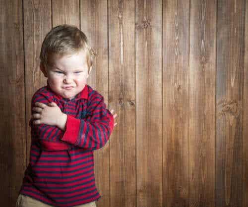 6 zinnen om een boos kind te helpen kalmeren