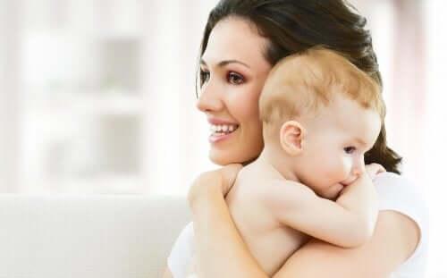 Geef je kind wat het nodig heeft, het verwent hem niet