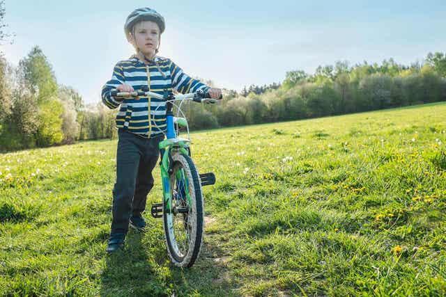 De beste sporten voor kinderen met astma
