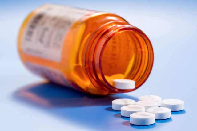 Welke medicijnen mogen kinderen gebruiken bij rugpijn