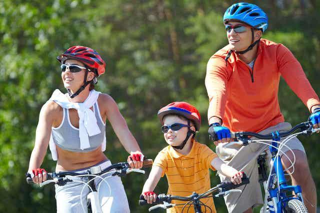 Waarom moeten we kinderen aanmoedigen om actief te zijn